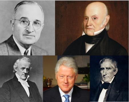 5-presidents