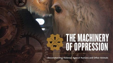 Machinery of Oppression