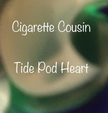 Tide Pod Heart